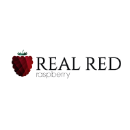 Real Red Raspberry